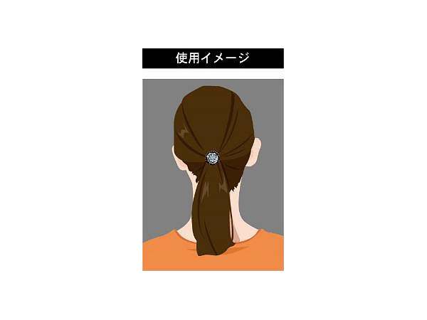 Cardcaptor Sakura: Kirie Series - Hair Tie (Fuin no Kagi B) image