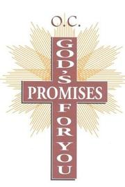 God's Promises for You by Stephen Williams