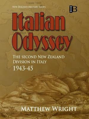 Italian Odyssey by Matthew Wright image