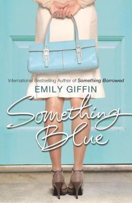 Something Blue by Emily Giffin image