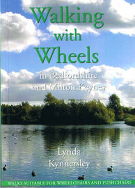 Walking with Wheels by Lynda Kynnersley image