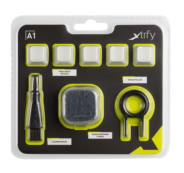 XTRFY A1 Mechanical Keyboard Enhancement kit for PC