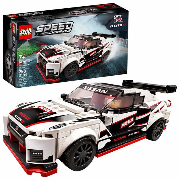 LEGO Speed Champions: Nissan GT-R NISMO - (76896)