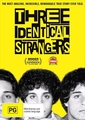 Three Identical Strangers on DVD