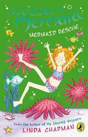 Mermaid Rescue by Linda Chapman image