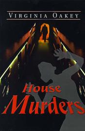 House Murders by Virginia Oakey image