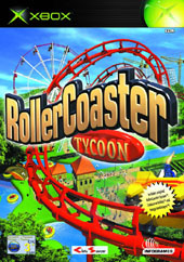 Rollercoaster Tycoon for Xbox