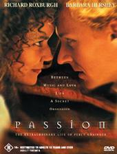 Passion on DVD