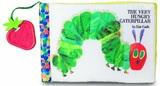 Very Hungry Caterpillar - Soft Book