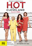 Hot In Cleveland - Season 2 on DVD
