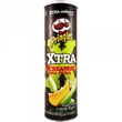 Pringles Large Extra Screamin' Dill Pickle 158g