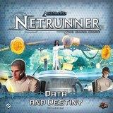 Android: Netrunner - Data & Destiny