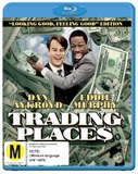 Trading Places on Blu-ray