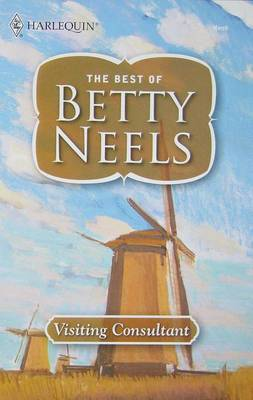Visiting Consultant by Betty Neels
