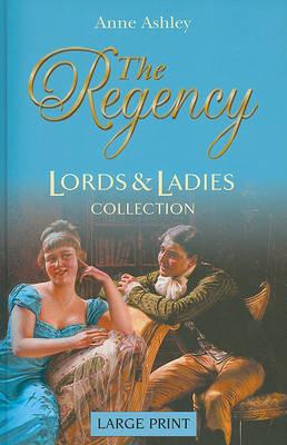Lady Knightley's Secret by Anne Ashley image