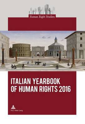 Italian Yearbook of Human Rights 2016 image