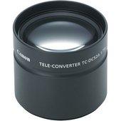 CANON TCDC52A Tele Converter for A80 Digital Still  Camera image