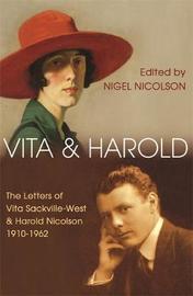 Vita and Harold by Nigel Nicolson image