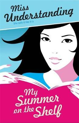 My Summer on the Shelf by Lara Fox image