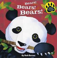 Bears! Bears! Bears! by Bob Barner image