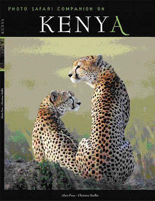 Kenya by Alain Pons