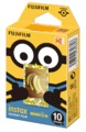 Fujifilm: Instax Mini Film - 10 Pack (Despicable Me)