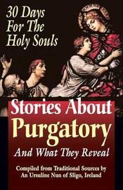 Stories about Purgatory by An Ursiline of Sligo