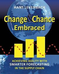 Change & Chance Embraced by Hans Levenbach