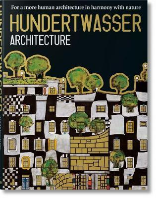 Hundertwasser. Architecture
