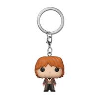 Harry Potter - Ron Weasley Yule Pocket Pop! Keychain