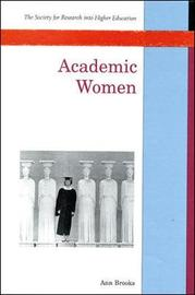 Academic Women by Brooks