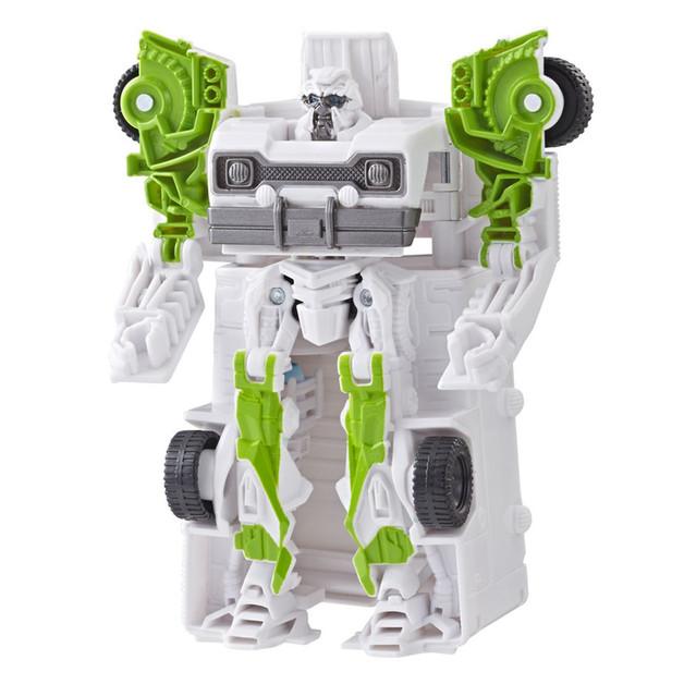 Transformers: Energon Igniters - Power Series - Autobot Ratchet