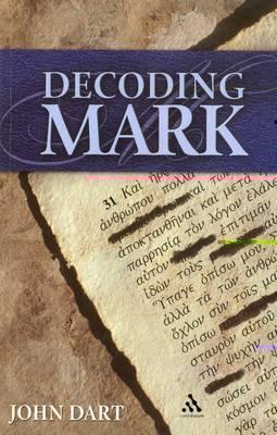 Decoding Mark by John Dart image