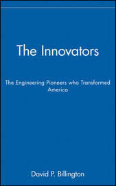 The Innovators by David P. Billington