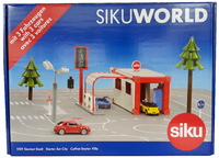 Siku: World Starter Set City