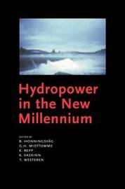 Hydropower in the New Millennium
