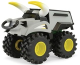 John Deere: 12cm Farm Armour Vehicle - Bull