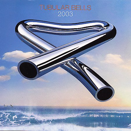 Tubular Bells 2003 by Mike Oldfield image