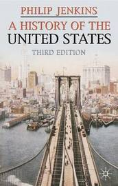 A History of the United States by Philip Jenkins image