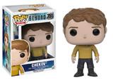 Star Trek: Beyond - Chekov Pop! Vinyl Figure