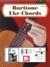 Baritone Uke Chords by Mel Bay