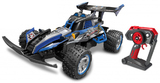 Nikko: R/C 1:10 Turbo Panther X2 - Blue