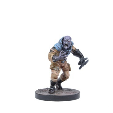 Deadzone: Plague Zombies image