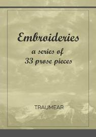 Embroideries by Traumear image