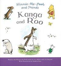 Winnie-the-Pooh and Kanga and Roo