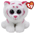 Ty Beanie Babies: Tabor Tiger - Small Plush