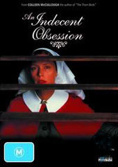 Indecent Obsession, An on DVD