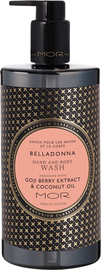 MOR Emporium Classics: Hand & Body Wash - Belladonna (500ml)