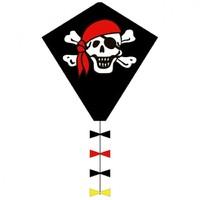 HQ Kites: Eddy Jolly Roger - 50cm