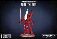 Warhammer 40,000 Craftworlds Wraithlord